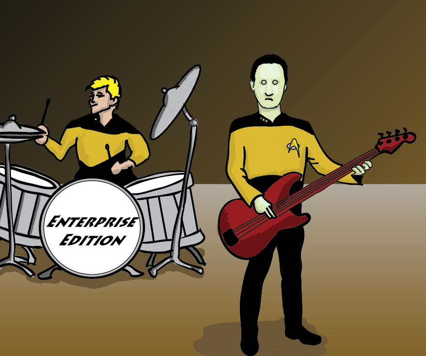 Data (Bass)